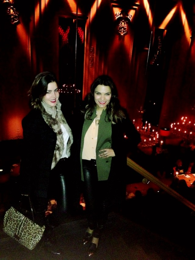 Dinner at the beautiful Buddakan.